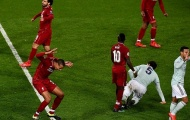 Nhìn phản ứng 'người khổng lồ' để thấy sự thất vọng của Liverpool