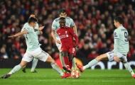 TRỰC TIẾP Liverpool 0-0 Bayern Munich: Hùm xám phòng ngự khó chịu (KẾT THÚC)