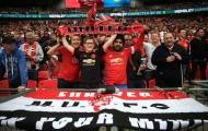Fan Man Utd: 'Chúng tôi không muốn ông ta dẫn dắt'