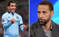 Ferdinand chỉ ra thương vụ khiến M.U bắt đầu sợ Man City