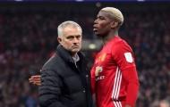 Mourinho đã 'tiên đoán như thần' về Pogba cách đây đúng 2 năm