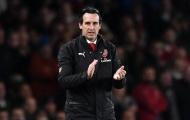 Nóng! Arsenal tổ chức buổi họp 'đặc biệt', và đây là điều Emery đã nói