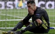 Ronaldo thua trận: Lời ngạo mạn bất thành ở Madrid
