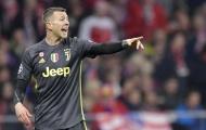 Thất bại tại Tây Ban Nha, sao Juventus vẫn tự tin ở trận lượt về