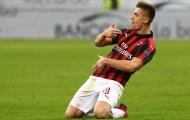 Tiết lộ: Tân binh AC Milan từng rất gần Napoli