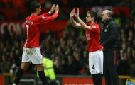 5 cầu thủ còn đang thi đấu bạn không nghĩ từng khoác áo Man United
