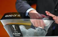 Bốc thăm vòng 1/8 Europa League: Chelsea tái ngộ người cũ, Arsenal dễ thở