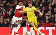 'Đó là cầu thủ đẳng cấp thế giới mà Arsenal may mắn sở hữu'