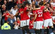 Fan Man Utd tranh cãi nảy lửa vì một cái tên trước thềm đại chiến