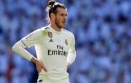 Bị Real Madrid hắt hủi, Gareth Bale lên tiếng về tương lai