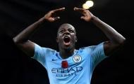 Pep vẫn điềm nhiên trước nguy cơ mất hậu vệ 52 triệu bảng cho trận chung kết