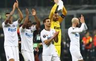 """Samir Handanovic: """"Ai đeo băng đội trưởng không phải là vấn đề"""""""