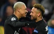 PSG xác nhận tương lai của Neymar và Mbappe: Không phải là 100%