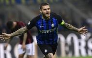 Sau tất cả, Inter Milan đã chuẩn bị hợp đồng mới cho Mauro Icardi