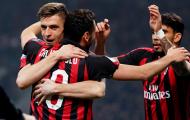 'Siêu dự bị tỏa sáng', AC Milan nhẹ nhàng đánh bại Empoli tại San Siro