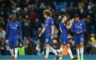Huyền thoại Chelsea chỉ ra lý do đội nhà sẽ thất bại trước Man City