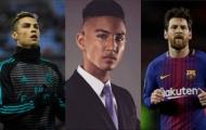 Ronaldo và Messi vẫn thua một cái tên về độ giàu có