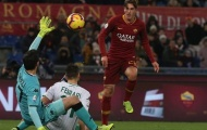 """Cả châu Âu đang tranh giành """"sao 50 triệu euro"""" của AS Roma"""