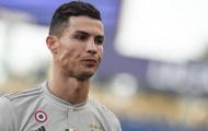 Chấm điểm Juventus trận Bologna: Khó tin Ronaldo
