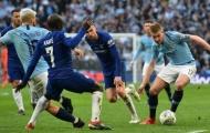 'Chelsea thất bại nhưng Jorginho và Kante thật tuyệt vời'