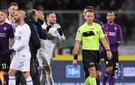 """""""Đắc tội"""" với Inter Milan, Rosario Abisso bị chỉ trích không thương tiếc"""