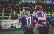 Fiorentina – Inter Milan: VAR, siêu phẩm, penalty và sự kịch tính