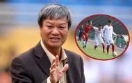 Ông Hải 'lơ': Hãy thôi đổ lỗi và U22 Việt Nam chỉ cần thay đổi 1 điều