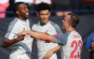 Thay Llorente, Spurs nhắm 'người một nháy' của Liverpool
