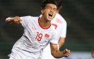 '4 cầu thủ được tiến cử khó cạnh tranh ở U23 Việt Nam'