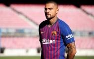 Chỉ sau 1 tháng đến Camp Nou, cựu sao AC Milan đã trở thành hàng hớ