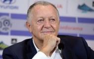 Chủ tịch Lyon 'đá đểu' cựu sao MU sau trận thua 0-2 trước Monaco