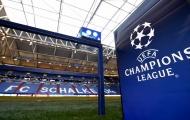 Đã bắt được hooligan làm loạn sau trận Schalke - Manhchester City