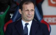 'Hành trình của Allegri tại Juventus đã kết thúc'