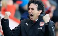 Đạt thỏa thuận với Arsenal, 'phù thủy thành Rome' đến Emirates ngay mùa này
