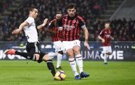Ôm mộng Champions League, M.U chơi lớn với đội trưởng 'vô giá' AC Milan