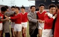 Triều Tiên và cú sốc lớn nhất lịch sử World Cup