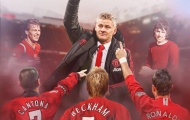 7 bước 'đại nhảy vọt' của Man Utd dưới triều đại Ole Solskjaer
