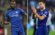 Nghi ngờ gia nhập hội 'phản thầy', sao Chelsea bị 'người nhà cạnh khóe'