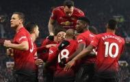 Chiến Palace, 58% fan Man Utd khao khát được thấy một cái tên