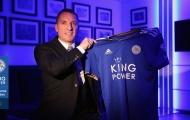 CHÍNH THỨC: Leicester bổ nhiệm 'kẻ về nhì vĩ đại' làm HLV