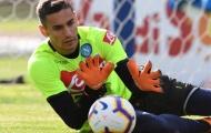 Chính thức: Napoli có 2 bản hợp đồng mới