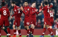 Ghi hat-trick kiến tạo, 'Gerrard đệ nhị' lập nên kỷ lục mới tại Liverpool