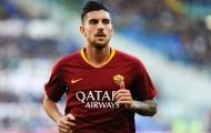 """Juventus muốn """"đánh cắp"""" bộ đôi của AS Roma"""