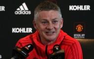 Man Utd chốt vội một cái tên - người Solskjaer đích thân đề đạt