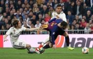 Từ chối nói về CR7, Casemiro gọi Benzema là tiền đạo hay nhất thế giới