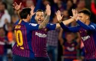 CHÍNH THỨC: Trụ cột Barca gia hạn, phí phá vỡ hợp đồng 500 triệu euro