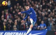 Sau chiến thắng Tottenham, Jorginho lập kỷ lục 'bất đắc dĩ'