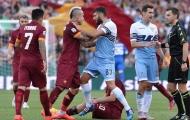 Top 3 cặp đấu đáng xem nhất tại vòng 26 Serie A: Rực lửa Derby