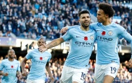 Bất ngờ nhận tin vui trước thềm trận đấu, sao cản nổi Man City