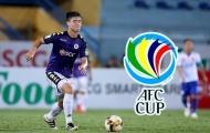 Điểm tin bóng đá Việt Nam tối 02/03: ĐT Việt Nam nhận tài trợ khủng, Duy Mạnh được vinh danh